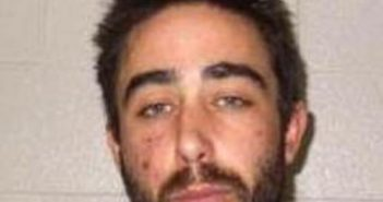 IAN CORNECK - 2017-06-28 16:09:00, Watauga County, North Carolina - mugshot, arrest