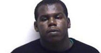 JEROME BROWN - 2017-06-28 13:44:00, Columbus County, North Carolina - mugshot, arrest