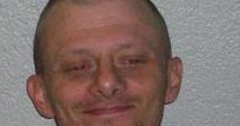 KEVIN PORTER - 2017-06-28 15:48:00, Henderson County, North Carolina - mugshot, arrest