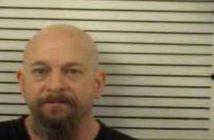 RONALD FISHER - 2017-06-28 10:27:00, Madison County, North Carolina - mugshot, arrest