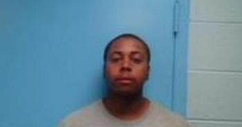 DERRICK CLAYTON - 2017-06-28 09:09:00, Granville County, North Carolina - mugshot, arrest