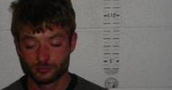 NATHAN CROSS - 2017-06-28 17:42:00, Henderson County, North Carolina - mugshot, arrest