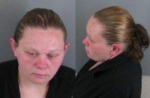 Woody, Amanda Gail - 2017-06-28 00:51:00, Gaston County, North Carolina - mugshot, arrest