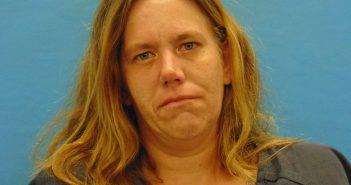 BEATO, CANDICE ELAINE - 2017-06-29, Guadalupe County, Texas - mugshot, arrest