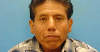 JUAREZ, IGNACIO - 2017-06-29, Guadalupe County, Texas - mugshot, arrest