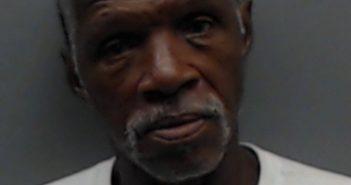 JOHNSON, MICHAEL WOODSON - 2017-07-07, Smith County, Texas - mugshot, arrest