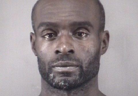 Walls, Robert Lee - 2017-07-14, Forsyth County, North Carolina - mugshot, arrest