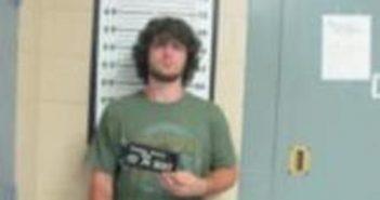 BRONSON BARRETT - 2017-07-14 21:33:00, Cannon County, Tennessee - mugshot, arrest