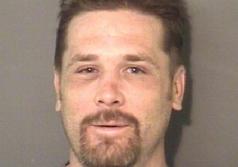 Wellman, Joshua Ryan - 2017-07-14 14:09:00, Union County, North Carolina - mugshot, arrest