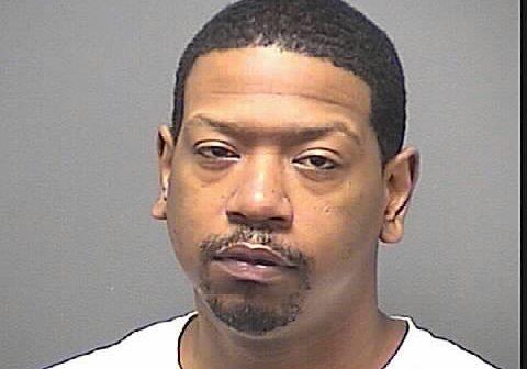 Doggett, William Rashad - 2017-07-14 09:30:00, Guilford County, North Carolina - mugshot, arrest