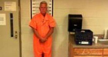 JEFFERY PENDRY - 2017-07-14 19:04:00, Alleghany County, North Carolina - mugshot, arrest