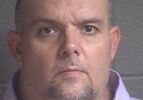Pressley, William Eugene - 2017-07-15 21:01:00, Buncombe County, North Carolina - mugshot, arrest