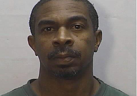 Johnson, Kenneth Richard - 2017-07-15, Guilford County, North Carolina - mugshot, arrest
