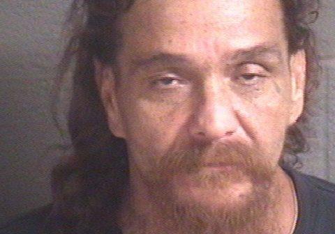 Meade, Kenneth Ray - 2017-07-15 16:01:00, Buncombe County, North Carolina - mugshot, arrest