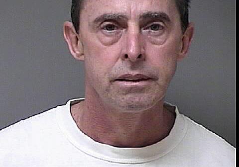 Shrewsbury, Kernsie Mitchell - 2017-07-15 16:48:00, Guilford County, North Carolina - mugshot, arrest