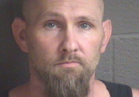 Roper, Christopher Thomas - 2017-07-15 22:50:00, Buncombe County, North Carolina - mugshot, arrest
