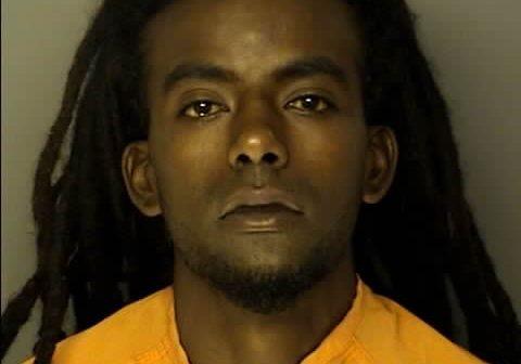 ASHENAFI, TARIKU ASRAT - 2017-07-15 11:22:00, Horry County, South Carolina - mugshot, arrest