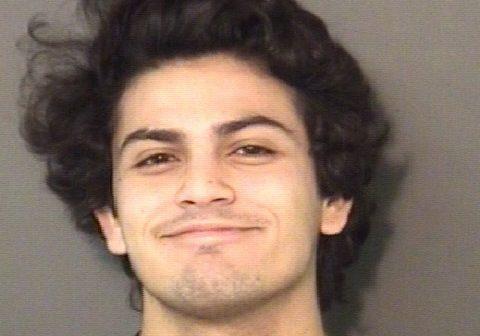 Hayes, Joseph Eduardo - 2017-07-16 09:14:00, Union County, North Carolina - mugshot, arrest