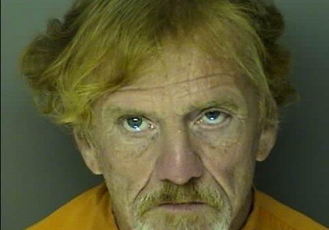 HAM, DAVID TIMOTHY - 2017-07-16 13:50:00, Horry County, South Carolina - mugshot, arrest