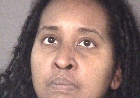 Fattaaah, Fatima Aneesah - 2017-07-16 15:29:00, Union County, North Carolina - mugshot, arrest