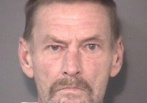 Funderburk, David Russell - 2017-07-16 10:11:00, Union County, North Carolina - mugshot, arrest