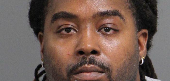 BOONE,WALTER ANTONIO - 2017-07-17 21:15:00, Wake County, North Carolina - mugshot, arrest