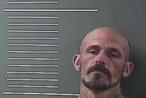 FLOYD WEBB - 2017-07-17 23:48:00, Johnson County, Kentucky - mugshot, arrest