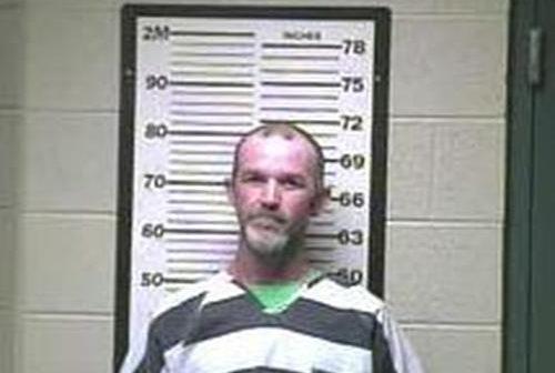JOHN HOLLINGSWORTH - 2017-07-17 19:00:00, Carroll County, Tennessee - mugshot, arrest