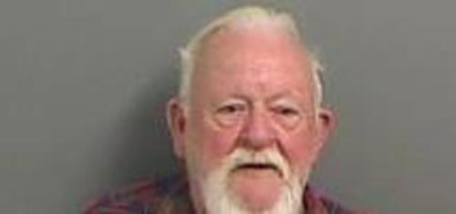 CHARLES HOLLOWAY - 2017-07-17 21:10:00, Sharp County, Arkansas - mugshot, arrest