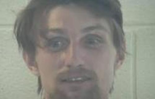 CHARLES JASPER - 2017-07-17 19:57:00, Pulaski County, Kentucky - mugshot, arrest