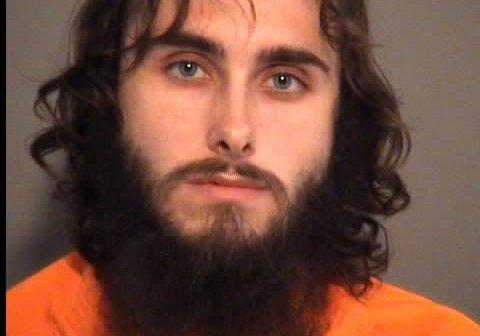 JONES, DYLAN SLADE - 2017-07-17 07:45:00, Horry County, South Carolina - mugshot, arrest