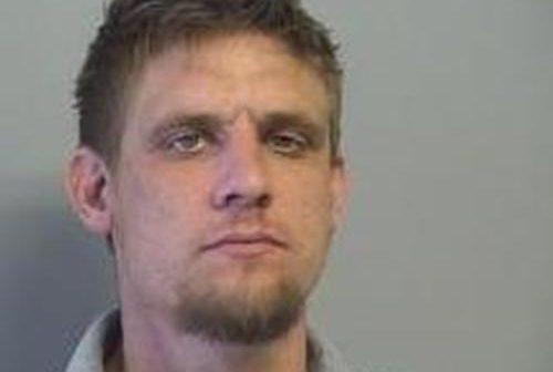 MICHAEL ERICKSTEN - 2017-07-17 17:45:00, Tulsa County, Oklahoma - mugshot, arrest