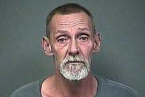 JEFFREY EDDLEMON - 2017-07-17 20:17:00, Maury County, Tennessee - mugshot, arrest