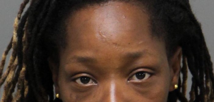 TURNER,AMINA CHAHA - 2017-07-17 22:30:00, Wake County, North Carolina - mugshot, arrest