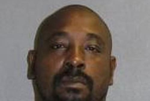 MICHAEL GEORGE - 2017-07-17 18:16:00, Volusia County, Florida - mugshot, arrest