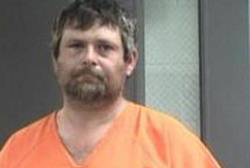 JOSEPH ROYALL - 2017-07-17 21:55:00, Johnson County, Tennessee - mugshot, arrest