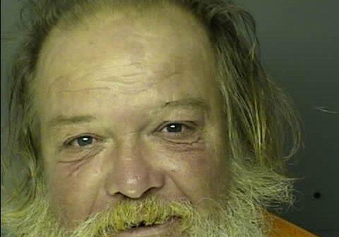 FINCHER, CARL EDWARD - 2017-07-17 16:40:00, Horry County, South Carolina - mugshot, arrest