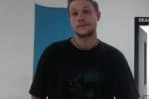 COLIN BRAWDY - 2017-07-17 19:03:00, Poinsett County, Arkansas - mugshot, arrest