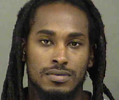 HEMPHILL, JASON DEMARCUS - 2017-07-17 17:59:00, Mecklenburg County, North Carolina - mugshot, arrest