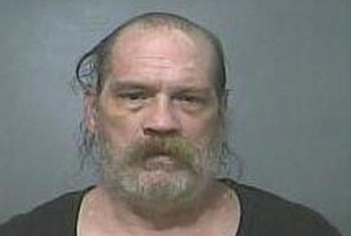 JOHN GUTYSH - 2017-07-17 17:45:00, Vigo County, Indiana - mugshot, arrest