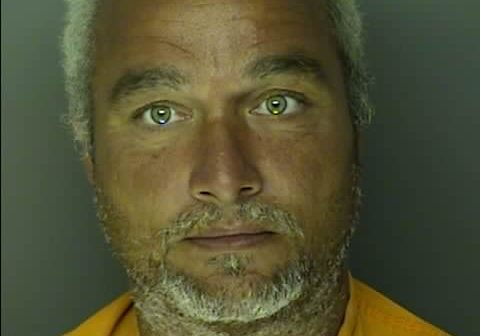 KEY, HERALD RANDALL - 2017-07-16 19:07:00, Horry County, South Carolina - mugshot, arrest