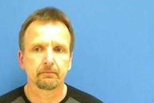 MARCUS GIENGER - 2017-07-17 18:04:00, Catawba County, North Carolina - mugshot, arrest