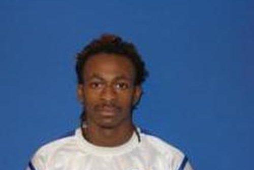 CHARLES MCDOUGALD - 2017-07-17 21:05:00, Sampson County, North Carolina - mugshot, arrest