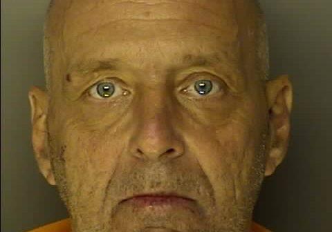 ROSCISZEWSKI, EDWARD  - 2017-07-17 14:15:00, Horry County, South Carolina - mugshot, arrest