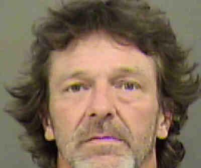 HATCHER, DAVID PAUL - 2017-07-17 22:10:00, Mecklenburg County, North Carolina - mugshot, arrest