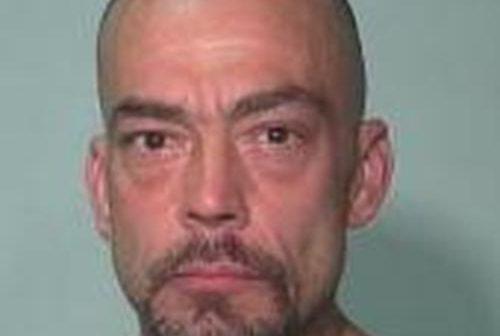 MICHAEL CAMPBELL - 2017-07-17 19:18:00, Allen County, Indiana - mugshot, arrest