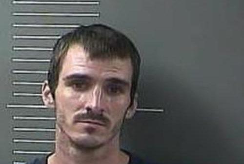 HARLEN HARLESS - 2017-07-17 22:43:00, Johnson County, Kentucky - mugshot, arrest