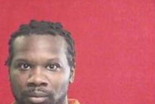 ANTHONY BROWN - 2017-07-17 17:19:00, Vance County, North Carolina - mugshot, arrest