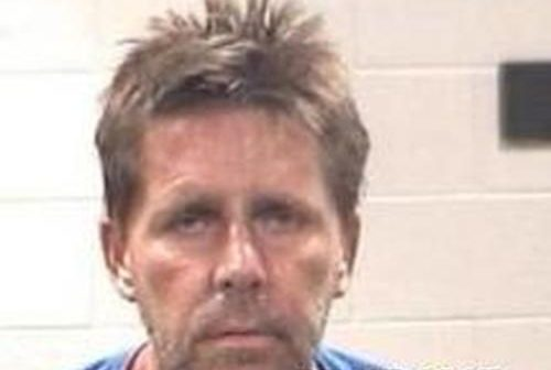 STEVEN HISER - 2017-07-17 19:20:00, Polk County, Texas - mugshot, arrest