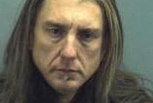 FITZHUGH WARREN - 2017-07-17 21:24:00, Virginia Beach County, Virginia - mugshot, arrest